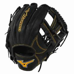 zuno MVP Prime GMVP1125P1 Baseball Glove 11.25 (Right Hand Throw) : Smooth profession
