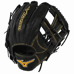 P Prime GMVP1125P1 Baseball Glove 11.25 (Right Hand Throw