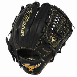 VP1150P1 Baseball Glove 11.5 (Right Hand Throw) : Smooth professional style oil soft plu