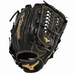 me Future GMVP1150PY1 Baseball Glove 11.5 (Right Hand Throw) : Center pocket design, strong ed