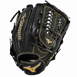 Mizuno MVP Prime Future GMVP1150PY1 Baseball Glove 11.5 (Right Hand Throw) : Center