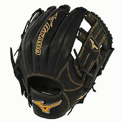 MVP Prime GMVP1151P1 Baseball Glove 11.5 inch (Right Hand T