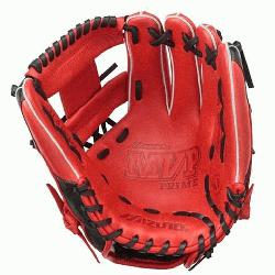Edition MVP Prime series lives up to Mizunos high standards and provides players wi