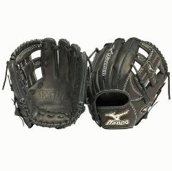 e Baseball Glove Model GMVP1156P. Mizuno M