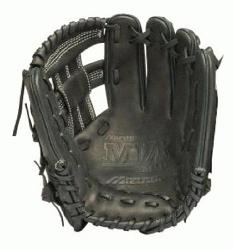 seball Glove Model GMVP1156P. Mizuno MVP Prime Baseball Glove GMVP1156P Features Center