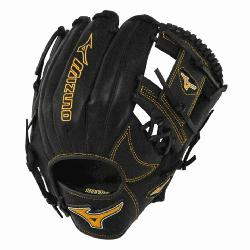 rime GMVP1175P1 Baseball Glove 11.75 in (Right Hand Throw) : Mizuno MVP