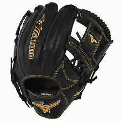 Mizuno MVP Prime GMVP1175P1 Baseball Glove 11.75 in (Right Hand Throw) : Mizuno MVP Prime B