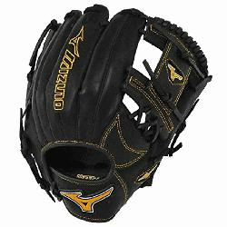 zuno MVP Prime GMVP1175P1 Baseball Glove 11.75 in (Right Hand Throw) : Mizuno M