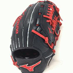 on MVP Prime series lives up to Mizunos high standards and provides players