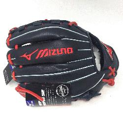 ion MVP Prime series lives up to Mizunos high standards and provides players wit