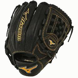 izuno MVP Prime GMVP1200P1 Baseball Glove 12 inch (Right Hand Throw) : Smooth profess