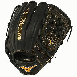 VP1200P1 Baseball Glove 12 inch (Right Hand Throw) : Smooth professional style oil