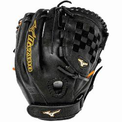 Prime SE Fast Pitch Softball Glove. The M