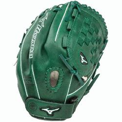 Mizuno MVP Prime SE Fast Pitch Softball Glo