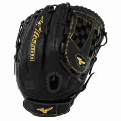 Fast Pitch GMVP1250PF1 Softball Glove 12.5 (Left Hand Throw) : Smooth, professiona