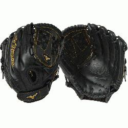 VP Prime for fastpitch softball has Center Pocket Designed Patterns that naturally cen