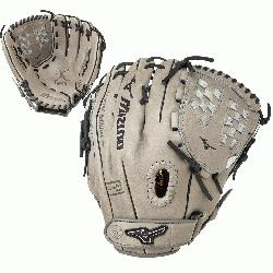 sp;    The all new MVP Prime SE fastpitch softball series gloves feature