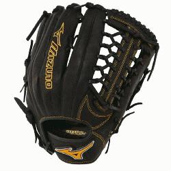 GMVP1275P1 Baseball Glove 12.75 inch (Right Hand Throw) : Smooth professional style oil soft
