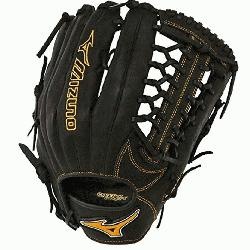 no MVP Prime GMVP1275P1 Baseball Glove 12.75 inch (Right Hand Throw) : Smooth professional