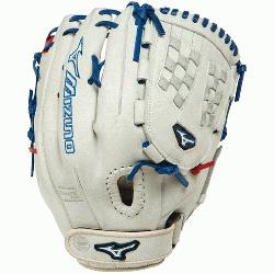 Mizuno GMVP1300PSEF1 is a 13.00 inch fast pitch pitcher outfielde