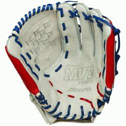 uno GMVP1300PSEF1 is a 13.00 inch fast pitch pitcher outfielders glove that