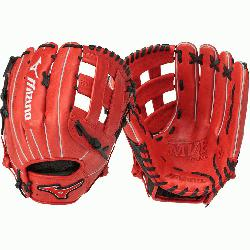 al Edition MVP Prime Slowpitch Series lives up to Mizunos high standards and provides player