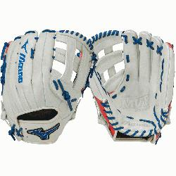 al Edition MVP Prime Slowpitch Series lives up to Mizunos high standards and