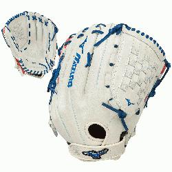 l Edition MVP Prime Slowpitch Series lives up to Mizunos high standards and