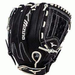 oftball Glove 12 inch Premier Series features full-grain leather shell. Premi