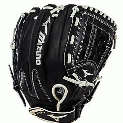 uno Premier Softball Glove 12 inch Premier Series features full-grain leathe