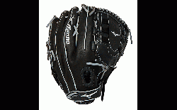 Patterns designed specifically for softball. Full Grain Leather Shell: Great durabilit