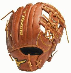 Mizuno Pro Limited Baseball Glove provides a top quality