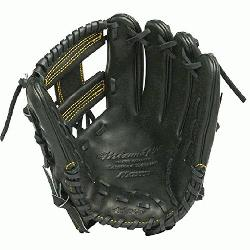ted GMP500AXBK Baseball Glove 11.75 inc