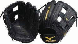 BK Pro Limited Edition Series 11.5 Inch Infield Baseball Glove. 11.5 inch infield pattern. T Web. M