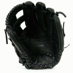 Pro Limited Edition Series 11.5 Inch Infield Baseball Glove. 11.5