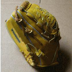 Pro Limited GZP66 Cork 11.5 inch Baseball Glove