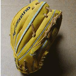 mited GZP66 Cork 11.5 inch Baseball Glove (Left Handed Throw) : Mizuno GZP6