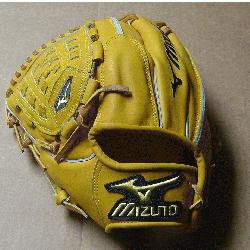 ted GZP66 Cork 11.5 inch Baseball Glove (Left Handed Throw) : Mizuno GZP66 Pro