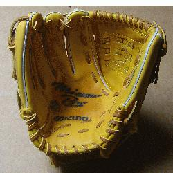 ed GZP66 Cork 11.5 inch Baseball Glove (Left Handed Throw) : Mizuno GZP66 Pro Limited Series B