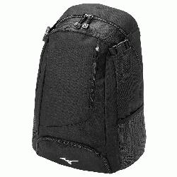 ospect Backpack is an entry level bag with padded shoulder straps t