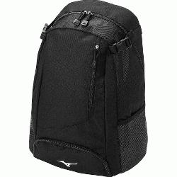 ospect Backpack is an entry level bag with pa