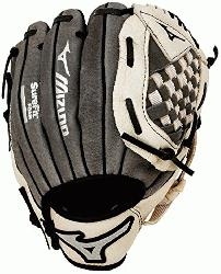 Prospect Series Youth Gloves. Patented Power Close makes
