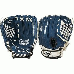 eries Baseball Glove for Youth Baseball Player. Size 11 inch.