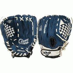 zuno Prospect Series Baseball Glove for Yo