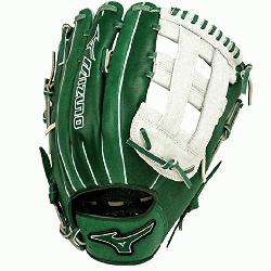 Slowpitch GMVP1300PSES3 Softball Glove 13 inch (Bl