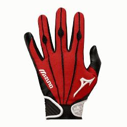 ntage Pro Batting Gloves. Same design as worn by top professional pla