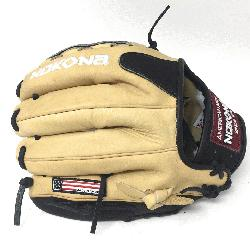 ult Glove made of American Bison