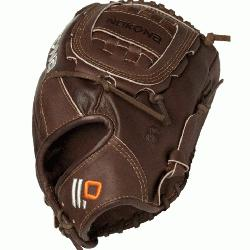 a 12 Inch Nokona X2 Elite X2-1200C Baseball Glove (Right Handed Thro