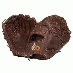 na 12 Inch Nokona X2 Elite X2-1200C Baseball Glove (Right Handed Throw) : Nokona