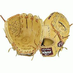 kona 12 inch American Legend Baseball Glove (Right Handed Throw) : A full